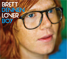 Brett Dennen - Loverboy [New CD]