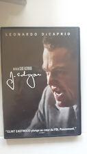 DVD J. EDGAR DI CAPRIO