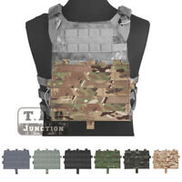 Emerson Tactical Detachable Flap MOLLE Panel Platebag for AVS & JPC Vest