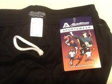 Akadema Smesh.Blk-Yl Sport Shorts color Black size Yl
