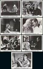 BLONDE SINNER original b/w 1956 lobby still photos DIANA DORS/MICHAEL CRAIG