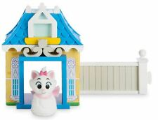 Marie  Starter Home Playset   Disney Furrytale Friends   Lady and The Tramp
