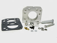 OBX Throttle Body Spacer w/PowerPorts Fits Prelude 92-97 & ACCORD 93-97  L4 2.2L