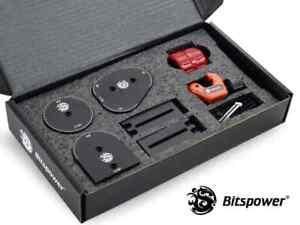 Bitspower Plastic Tube Retouch Kit OD 12MM BP-PTR12
