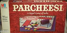 PARCHEESI   A ROYAL GAME OF INDIA