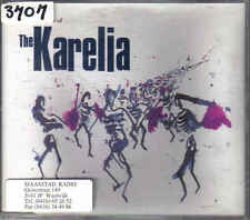 The Karelia- A Smooth Taste of cdm