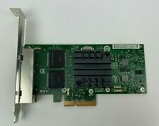 Intel I340-T4 Gigabit Ethernet Adapter E1G44HTG1P20-E 4-port Full Height Bracket