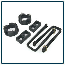 "Lift Kit | Front 3"" Rear 2"" 