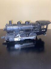 LIONEL 1615 STEAM ENGINE