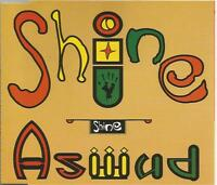Aswad - Shine CD single