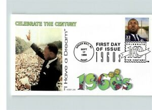"""BLACK HERITAGE, Dr. Martin Luther King, """"I Have a Dream"""" Celebrate the Century 1"""