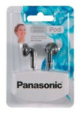 Panasonic rp-hv094 In Ear Cuffie (UK Stock) nuovo con scatola