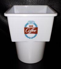 RARE COLLECTABLE FARMERS UNION ICED COFFEE FUIC PLASTIC CARTON HOLDER CAR CADDY