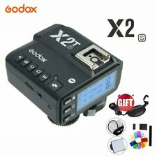 Godox X2T-S TTL Wireless Flash Trigger Bluetooth Connection for Sony Camera NEW