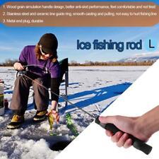 50cm Mini Handle Fishing Rod Pole for Winter Outdoor Ice Sea Ultra-Light Fishing