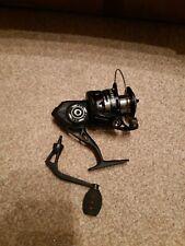 QUANTUM PT SMOKE SL40SPTIA FISHING REEL BRAND NEW IN BOX