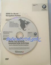 2012 Update West Coast 2008 BMW 1 Series E81 128i 135i Coupe Navigation DVD Map