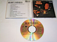 CD - Helmut Zacharias Gold Collection # R2