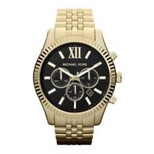 Michael Kors Lexington MK8286 orologio unisex al quarzo- GARANZIA DI 2 ANNI