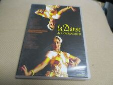 "DVD ""LA DANSE DE L'ENCHANTERESSE"" film Bollywood de Adoor GOPALAKRISHNAN"