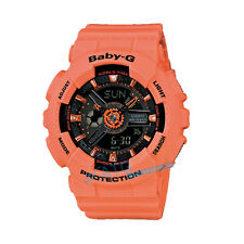 Brand New Casio Baby-G BA-111-4A2 LED Light Watch