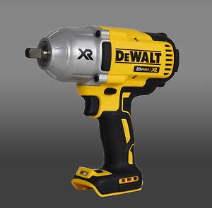 """Dewalt DCF899B 20V MAX 1/2"""" High Torque Impact Wrench"""