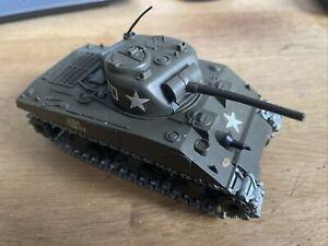 SOLIDO Char Blindé Tank Sherman M 4 A3 Nº231 1972