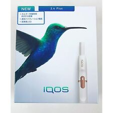 IQOS 2.4 Plus NAVY BLUE