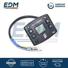 Espar Airtronic D2/D4/D5 801 Digital Controller (80110003) (292100810003)
