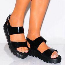 Unbranded Slim Heel Rubber Shoes for Women