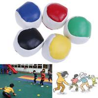 1Pc Juggling ball classic bean bag juggle outdoor sports kids toy g 3CBD
