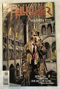 Hellblazer #142,143 (1999) NM *Warren Ellis*
