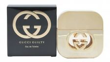 GUCCI GUILTY EAU DE TOILETTE 30ML SPRAY - WOMEN'S FOR HER. NEW. FREE SHIPPING