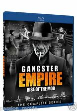 Gangster Empire - Rise of the Mob (Blu-ray) *BRAND NEW*