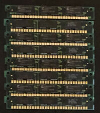 8x1MB 30-Pin SIMM, Eight 1MB Sticks
