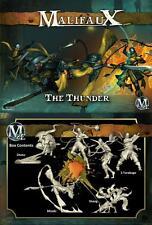 Wyrd Malifaux The Outcasts BNIB THE THUNDER