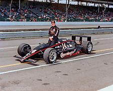 A.J. Foyt 1991 Indianapolis 500 Indy Copenhagen 8x10 Photo