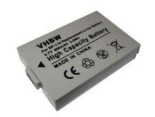 Infochip Bateria 800mAh para Canon BP-110