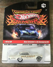 Hot Wheels Dragstrip Demons - Dave Strickler's '65 Coronet A/FX - 1:64 //NOC//