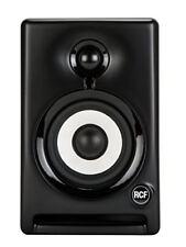 Rcf Ayra 4 Four monitor da Studio Amplificati 4' Nero (coppia)