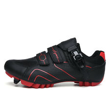 Road Cycling Shoes Men Outdoor Sport Bicycle Shoes Self-Locking