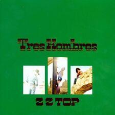 ZZ Top - Tres Hombres - CD