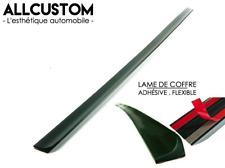 LAME LEVRE COFFRE MALLE SPOILER BAGUETTE HAYON pour VOLVO S60 2000-2009 R-DESIGN