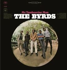 The Byrds - Mr Tambourine Man [New Vinyl] 180 Gram