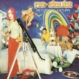 NO DOUBT - Return of Saturn - CD Album