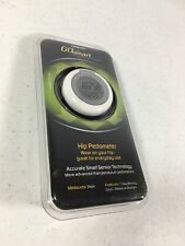 Omron HJ-150 Pedometer Go Smart New in Sealed Package