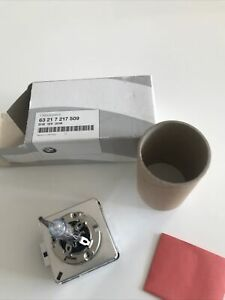 Brand New Genuine BMW Xenon Bulb 63217217509
