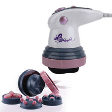 Professional Electric Body Massager Slimming Infrared Anti-cellulite Machine