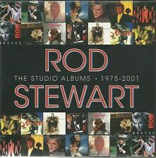 Limited Edition Easy Listening Box Set Pop Music CDs