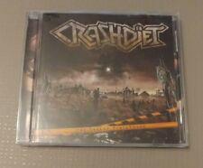 CD SAVAGE PLAYGROUND Crashdiet Hard Rock Street Glam Hair Metal Gain Sweden